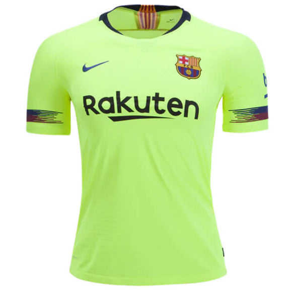 Barcelona | Player Version | Away Kit 18/19
