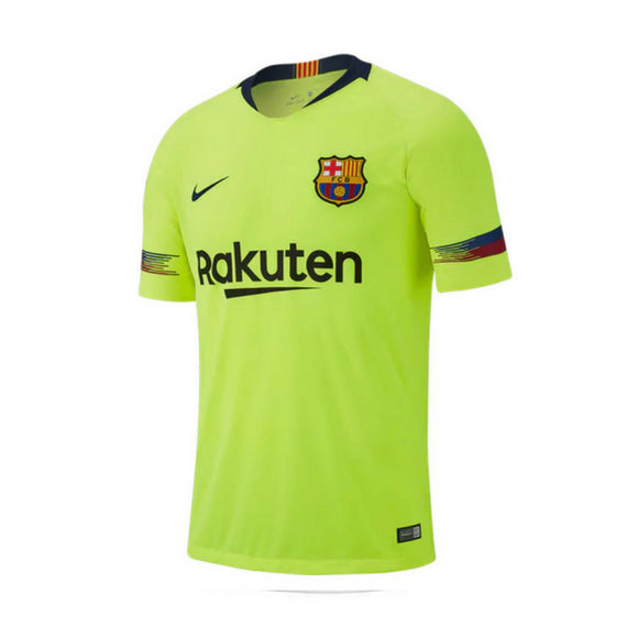 Barcelona | Away Kit 18/19