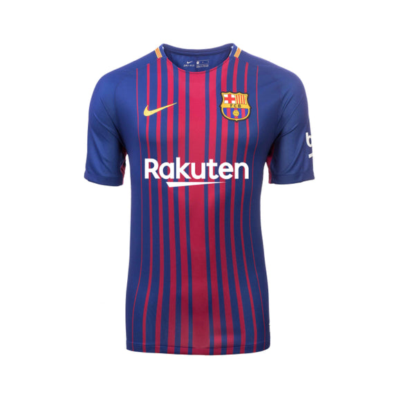 Barcelona | Home Kit 17/18
