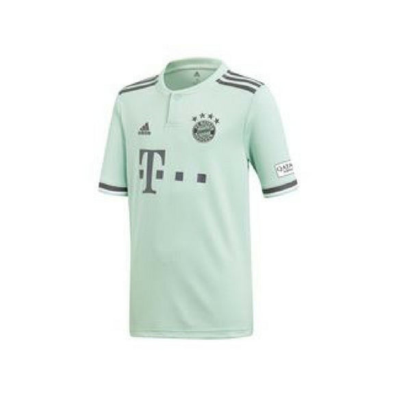 Bayern | Away Kit 18/19