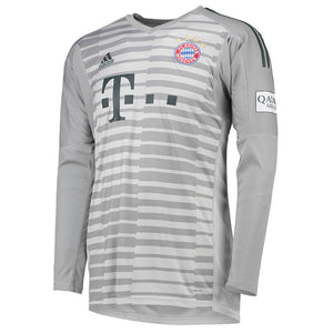 Bayern | Home GK Kit 18/19 | Long Sleeves