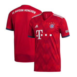 Bayern | Home Kit 18/19