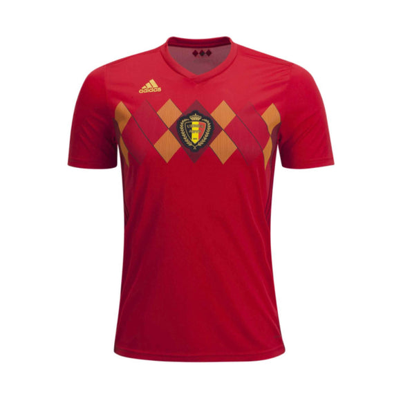 Belgium | Home Kit 17/18