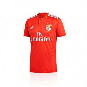 S.L. Benfica | Home Kit 18/19