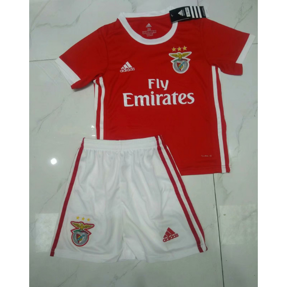 S.L. Benfica | Kids | Home Kit 19/20