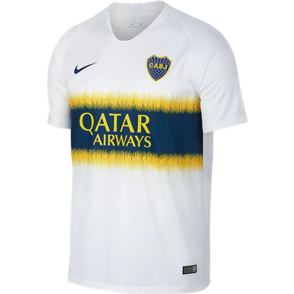 Boca Juniors | Away Kit 18/19
