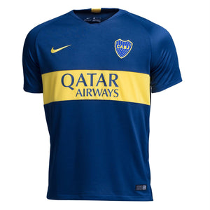 Boca Juniors | Home Kit 18/19