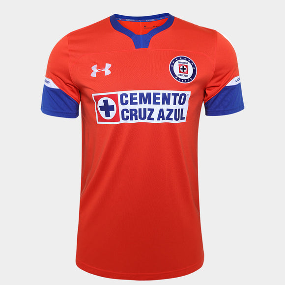 Cruz Azul | Third Kit 18/19