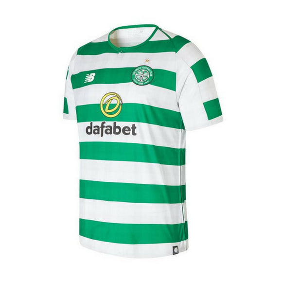 Celtic | Home Kit 18/19