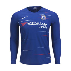 Chelsea | Home Kit 18/19 | Long Sleeves