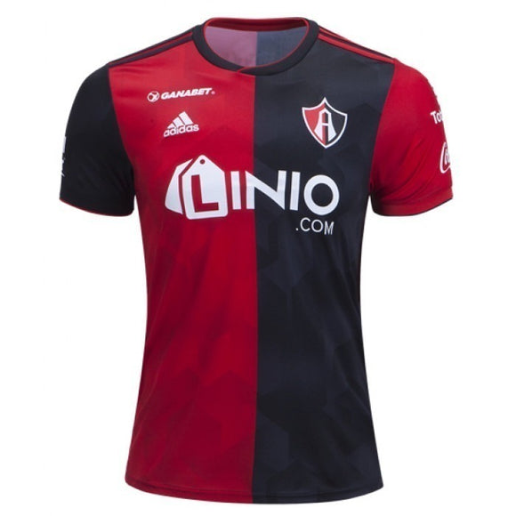 Club Atlas  | Home Kit 18/19