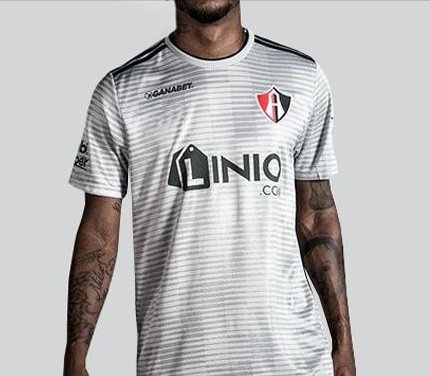 Club Atlas  | Away Kit 18/19