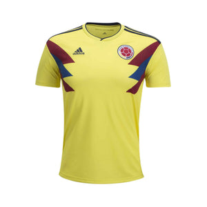 Colombia | Home Kit 17/18