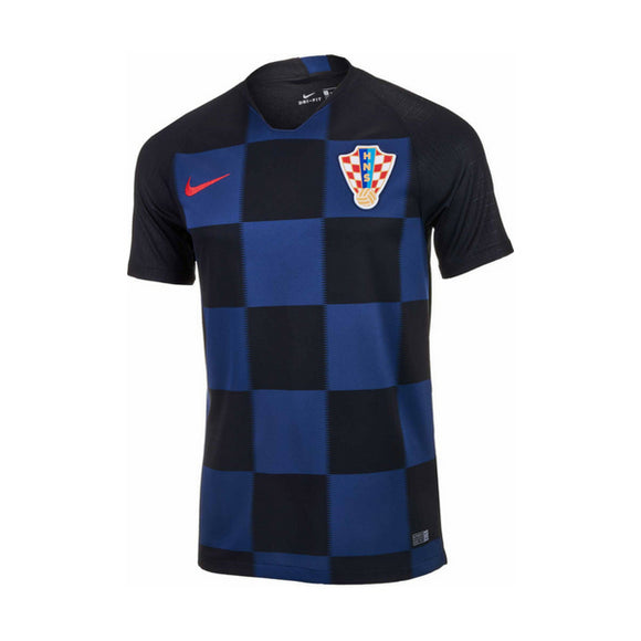 Croatia | Away Kit 17/18