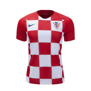 Croatia | Home Kit 17/18