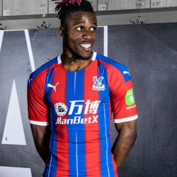 Crystal Palace | Home Kit 19/20