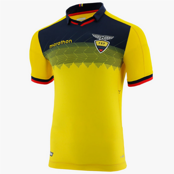 Ecuador | Home Kit 19/20