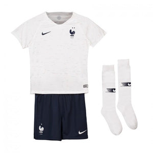 France | Kids | Away Kit 17/18