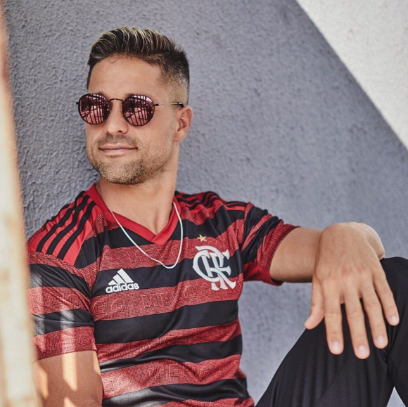 Flamengo | Home Kit 19/20