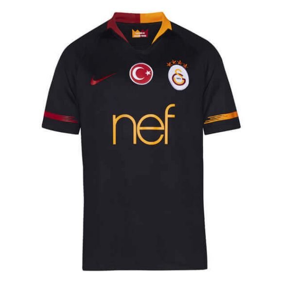 Galatasaray S.K.  | Away Kit 18/19