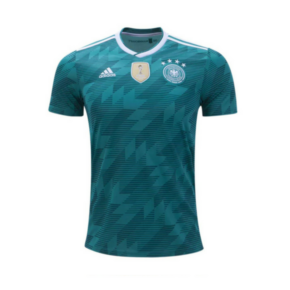 Germany | Away Kit 17/18