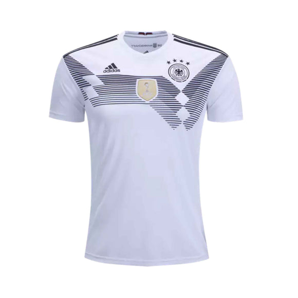 Germany | Home Kit 17/18