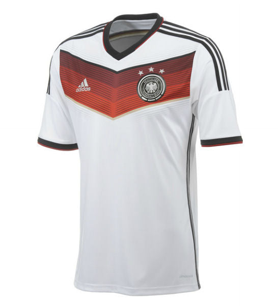 Germany 14/15 Home | Special 18/19