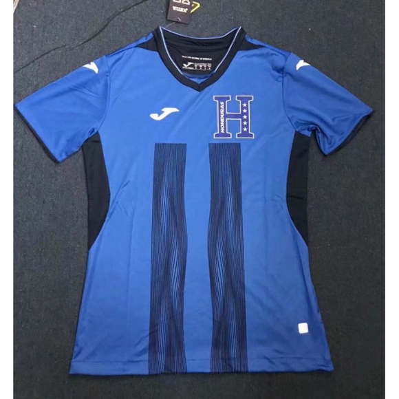 Honduras | Gold Cup Third Kit 19/20