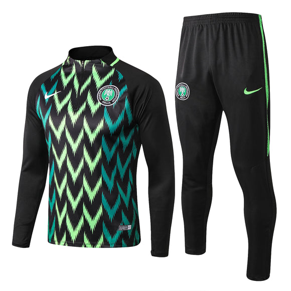 Nigeria | Training Top + Pants 18/19