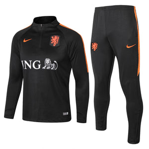 Netherlands | Type A Training Top + Pants 18/19