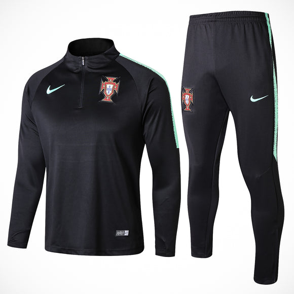 Portugal | Type A Training Top + Pants 18/19