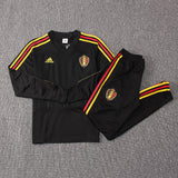 Belgium | V Collar Training Top + Pants 18/19