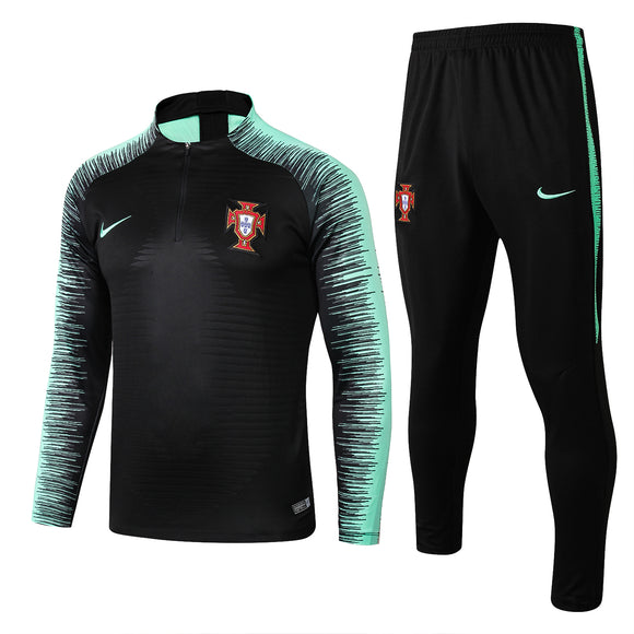 Portugal | Type B Training Top + Pants 18/19
