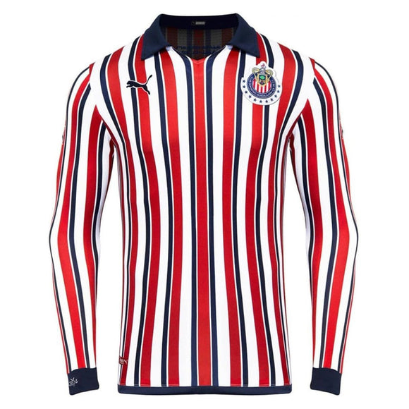 C.D. Guadalajara | Chivas | Special Kit 18/19 | Long Sleeves