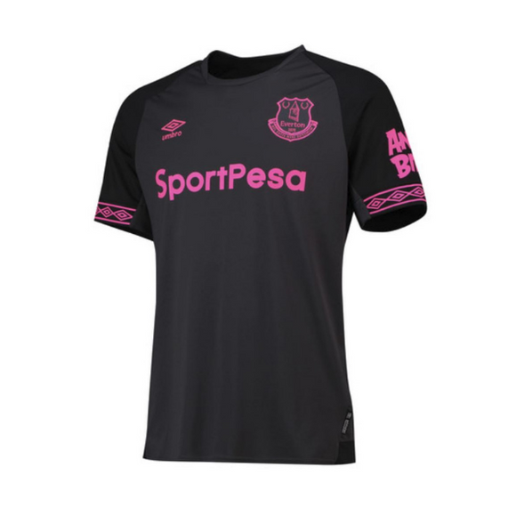 Everton | Away Kit 18/19