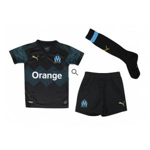 Marseille | Kids | Away Kit 18/19