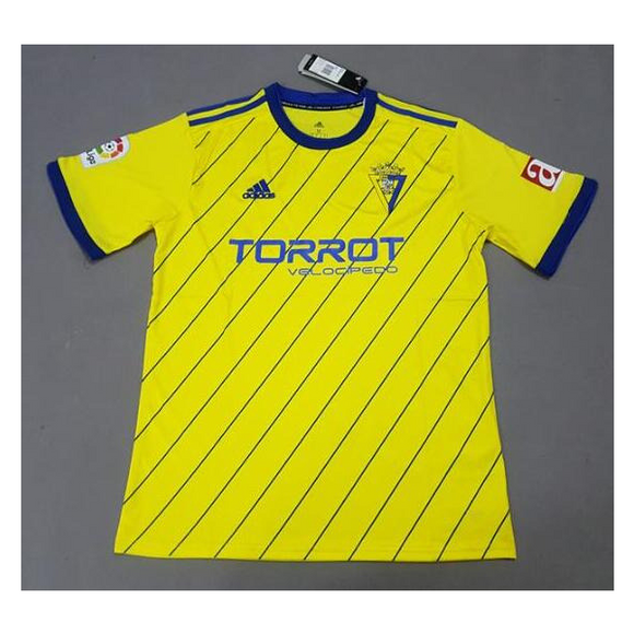 Cádiz CF | Home Kit 18/19