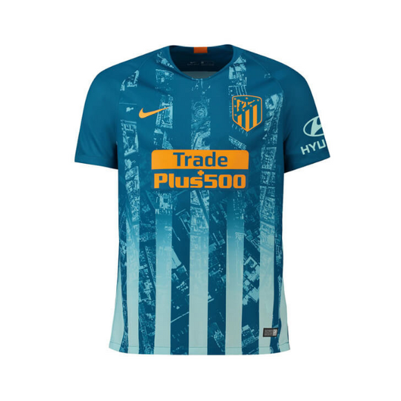 Atletico Madrid | Third Kit 18/19