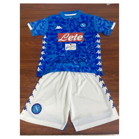 Napoli | Kids | Home Kit 18/19