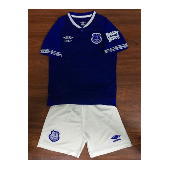Everton | Kids | Home Kit 18/19