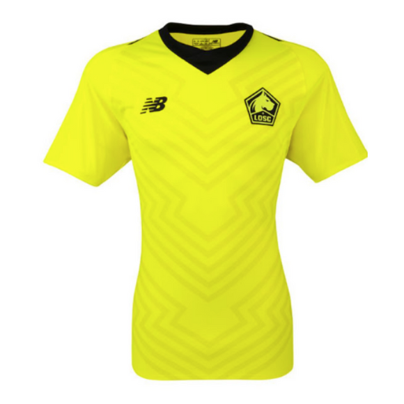 Lille OSC | Away Kit 18/19