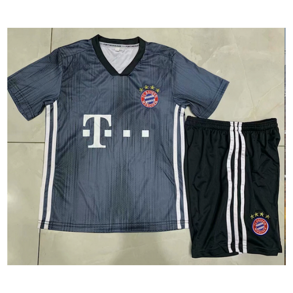 Bayern | Kids | Champions League Kit 18/19