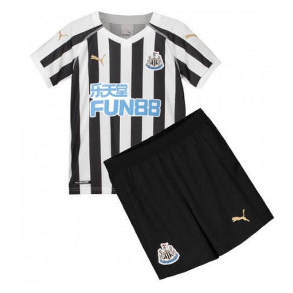 Newcastle United | Kids | Home Kit 18/19
