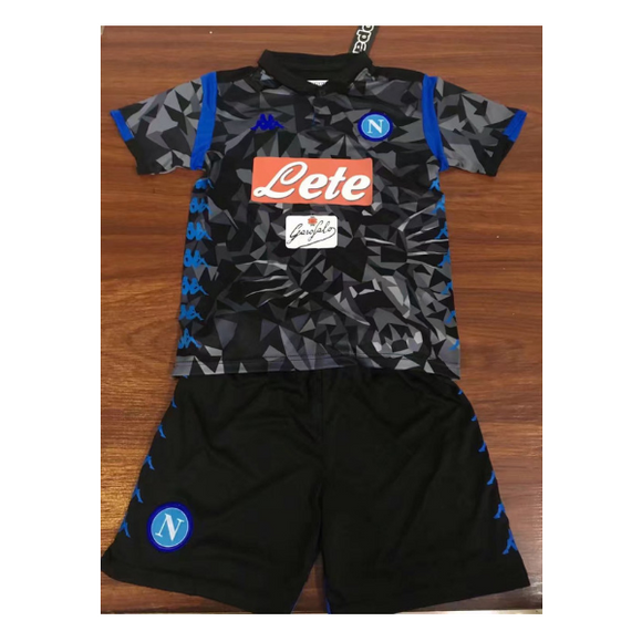 Napoli | Kids | Away Kit 18/19