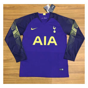 Spurs  |Tottenham Hotspur | GK Kit 18/19 | Long Sleeves