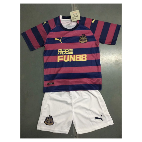Newcastle United | Kids | Away Kit 18/19