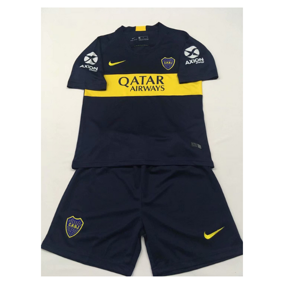Boca Juniors   | Kids | Home Kit 18/19