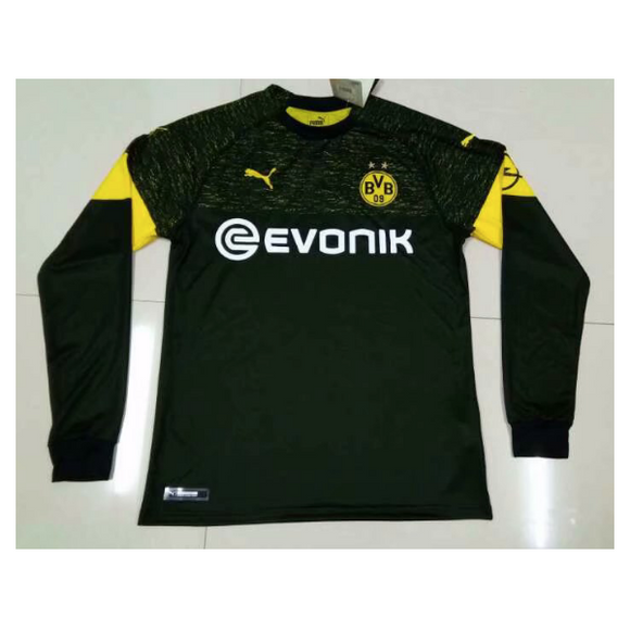 Dortmund | Away Kit 18/19 | Long Sleeves
