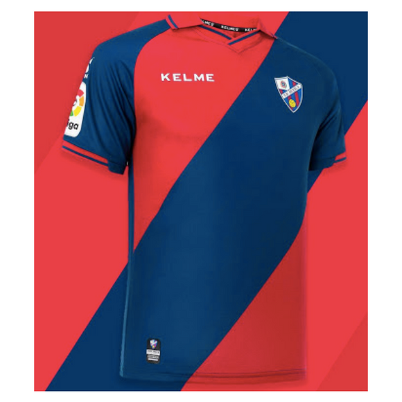 SD Huesca | Home Kit 18/19