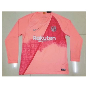 Barcelona | Third Kit 18/19 | Long Sleeves